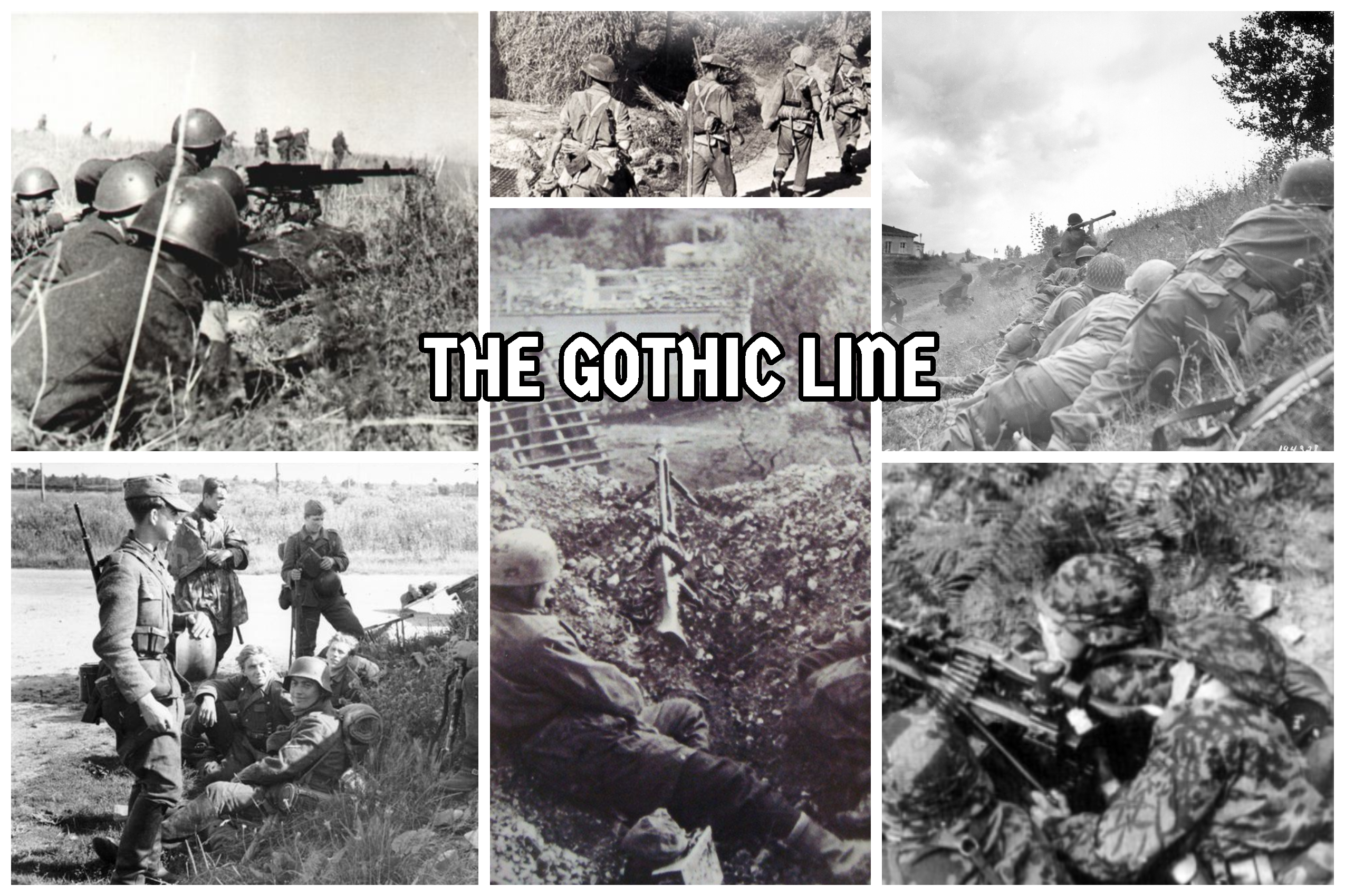 Gothic Line Website Event (1)