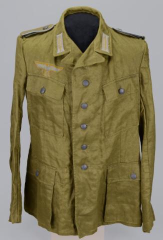 3rd pattern trop tunic
