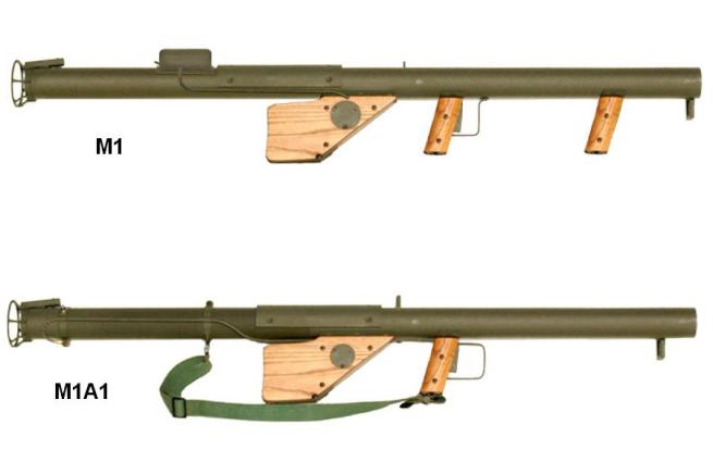 M1-M1A1