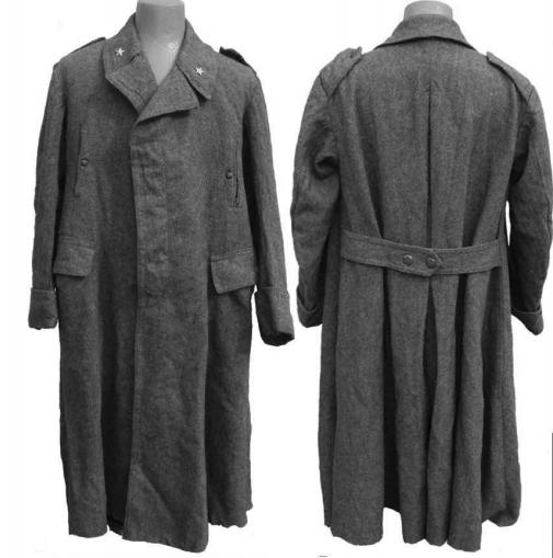 m40 coat