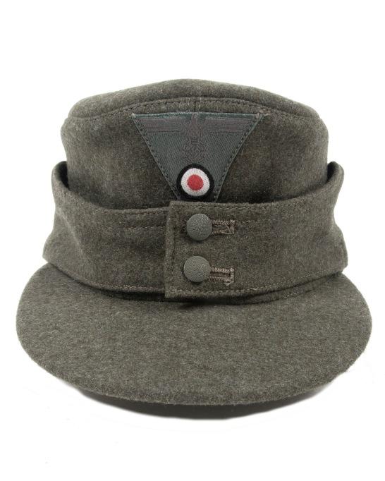 Texled-Heer-M43-cap-front