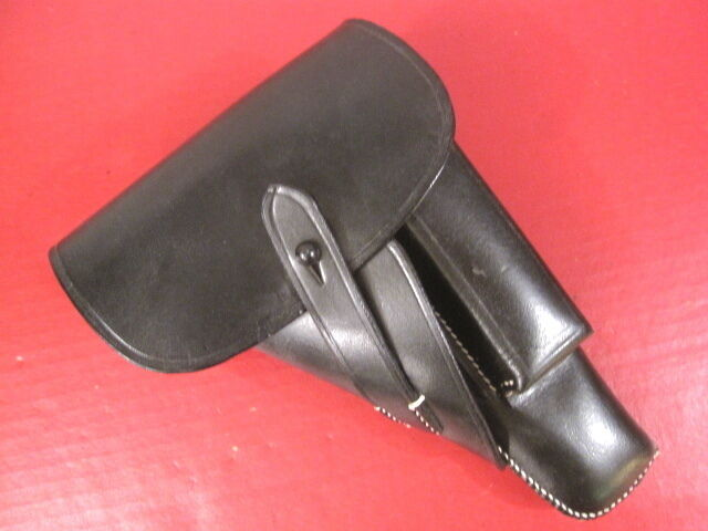 WWII-German-Leather-Holster-for-the-Browning-Hi